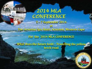 Details of Conference